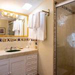 Paul Gauguin bathroom